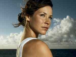 Evangeline Lilly as Kate
