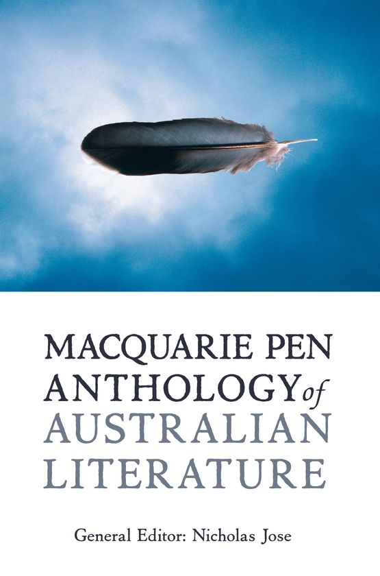 PEN Anthology