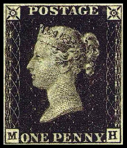 Penny Black-1