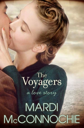 Mardi McConnochie, The Voyagers