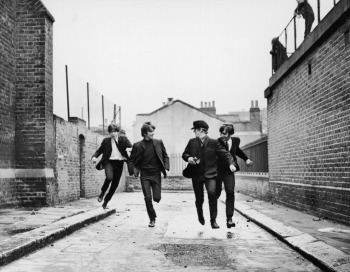 A Hard Day's Night 2