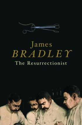 Resurrectionist cover
